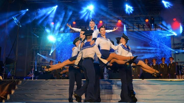 Ценник Победы: за год празднование 9 Мая в Екатеринбурге подорожало на 150 тысяч рублей