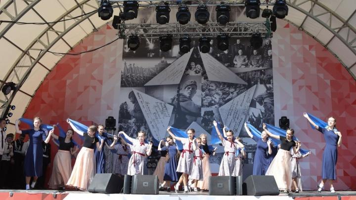 Станцевать с Ниццей и Белградом: 9 мая в Волгограде пройдет международный танцевальный флешмоб