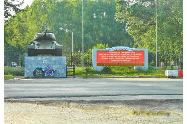 Дамир Гайнутдинов родом из Башкирии, служил на Южном Урале по контракту