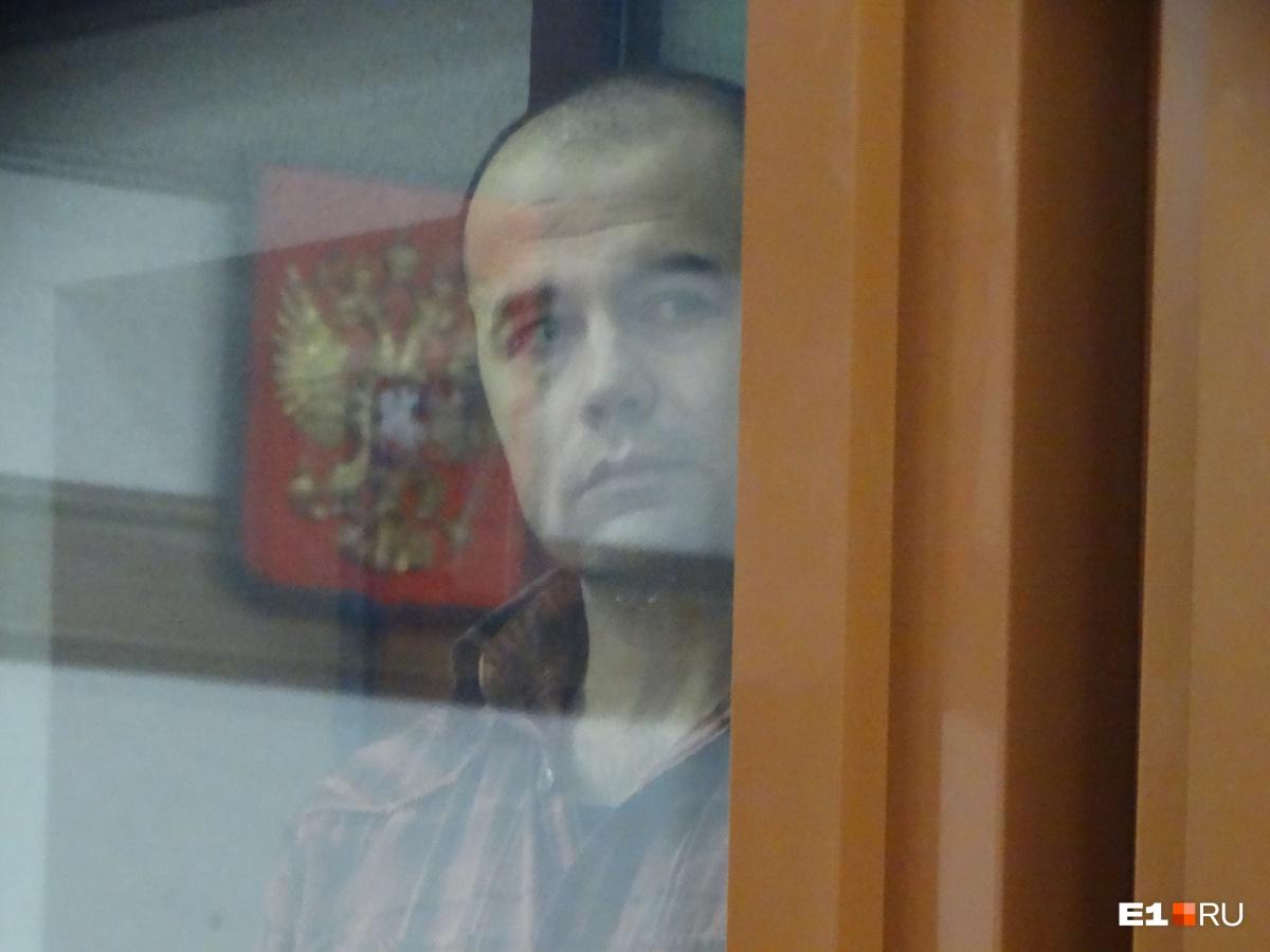 Собирджон Косимов отверг все обвинения, но согласился заплатить за украденный скот