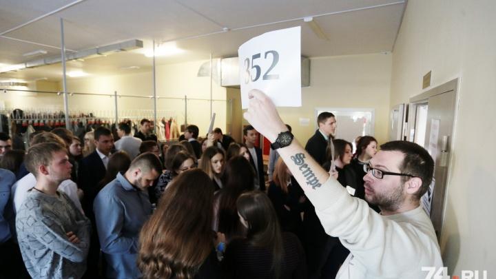 Умники и умницы: в Челябинской области назвали выпускников-рекордсменов по ЕГЭ