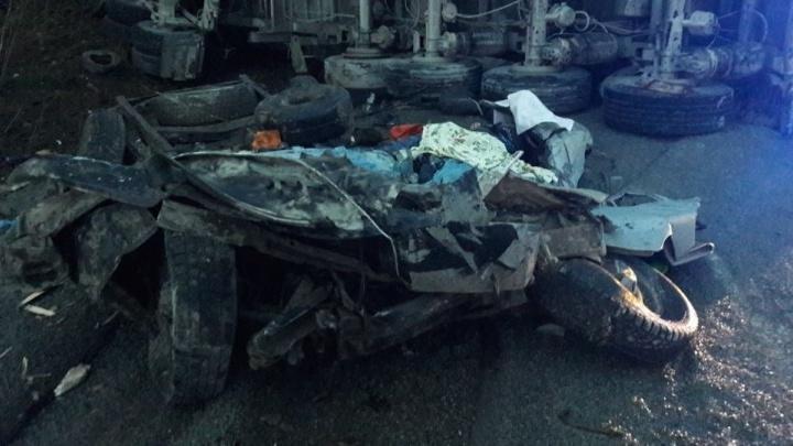 8 погибших на Полевском тракте мужчин вместе работали газовиками, публикуем список