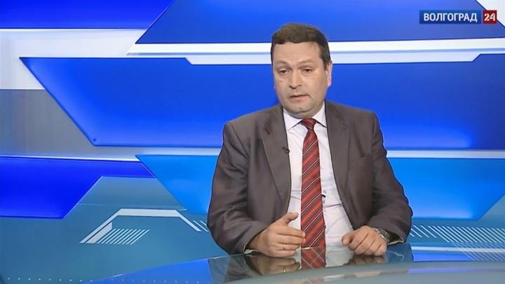 Руководителя департамента администрации Волгограда оштрафовали за игнорирование малого бизнеса
