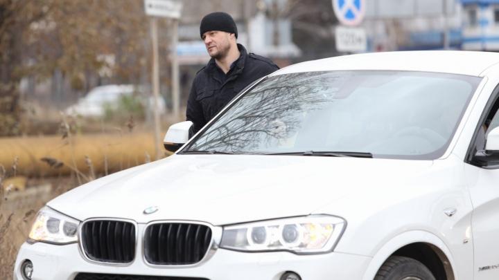 Бывший вице-губернатор Челябинской области Николай Сандаков вышел на свободу
