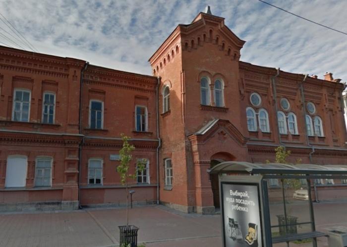 Епархии вновь не удалось получить несколько зданий в центре города