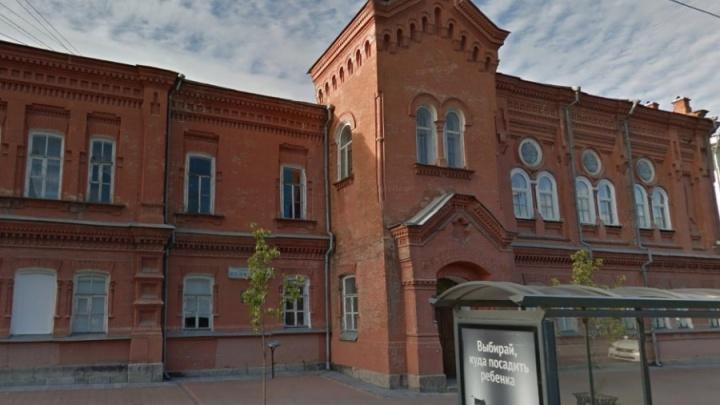 Суд отказался отдавать Епархии три особняка в центре Екатеринбурга