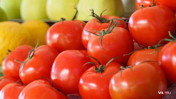 В Волгоградской областиподорожали гречка и помидоры