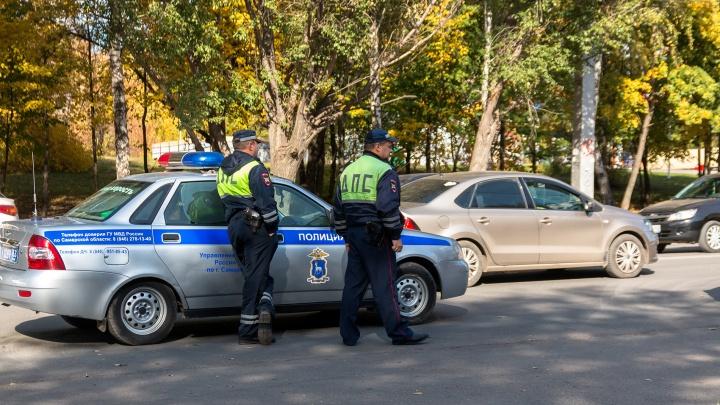 На Свободы — Воронежской женщина за рулем «Пежо» сбила коляску с годовалым мальчиком