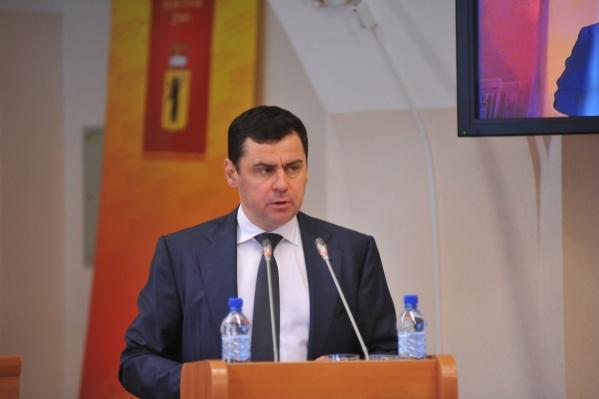 Ярославский губернатор считает, что на дорогах сделано беспрецедентно много