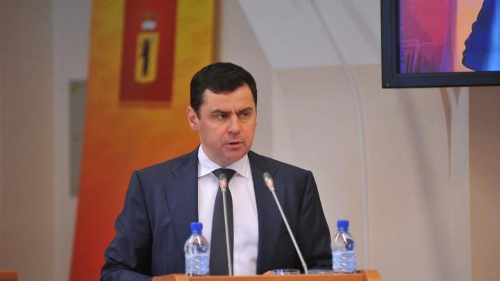 «Сделано беспрецедентно много»: ярославский губернатор рассказал о ремонте дорог