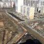 Власти Челябинска обозначили сроки строительства дороги через «Академ Riverside»