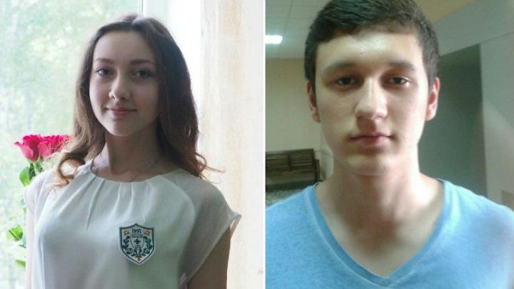 Родители пропавших в Уфе подростков: «Искали детей вместе с полицией всю ночь»