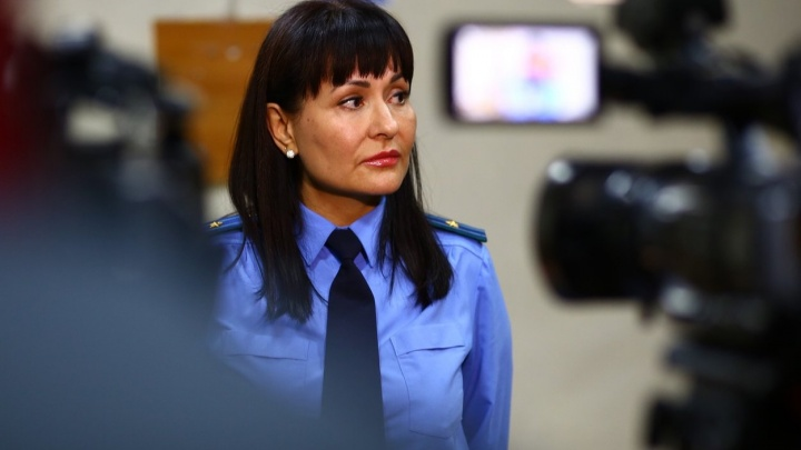 Прокурор, требовавшая 12,5 года для уральского тренера, рассказала, почему его вина доказана