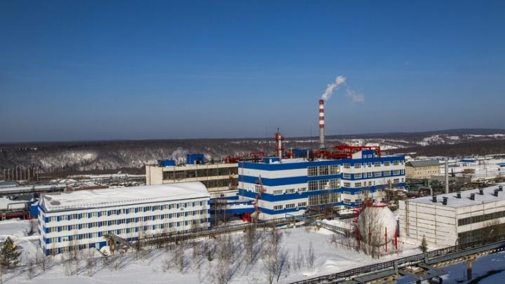 В Прикамье при взрыве баллона на заводе погиб рабочий
