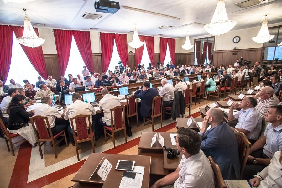 Андрей Травников будет избираться вгубернаторы