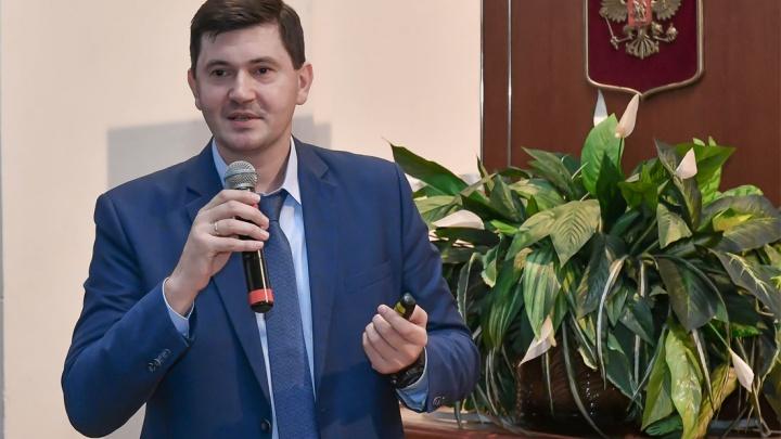 Место, где царят деньги и успех: в Ростове провели конгресс для молодых предпринимателей