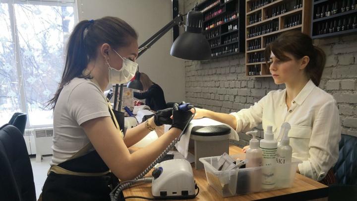 Маникюра много не бывает: nail-студия LAKI открывает новый салон на Северо-Западе