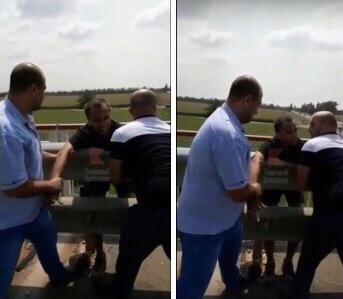 Разыскиваемого в Ростовской области опасного преступника задержали на Кубани