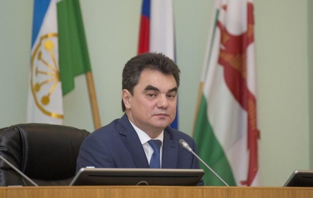 Ирек Ялалов: «Обработку от клещей и комаров в прошлом году провалили»