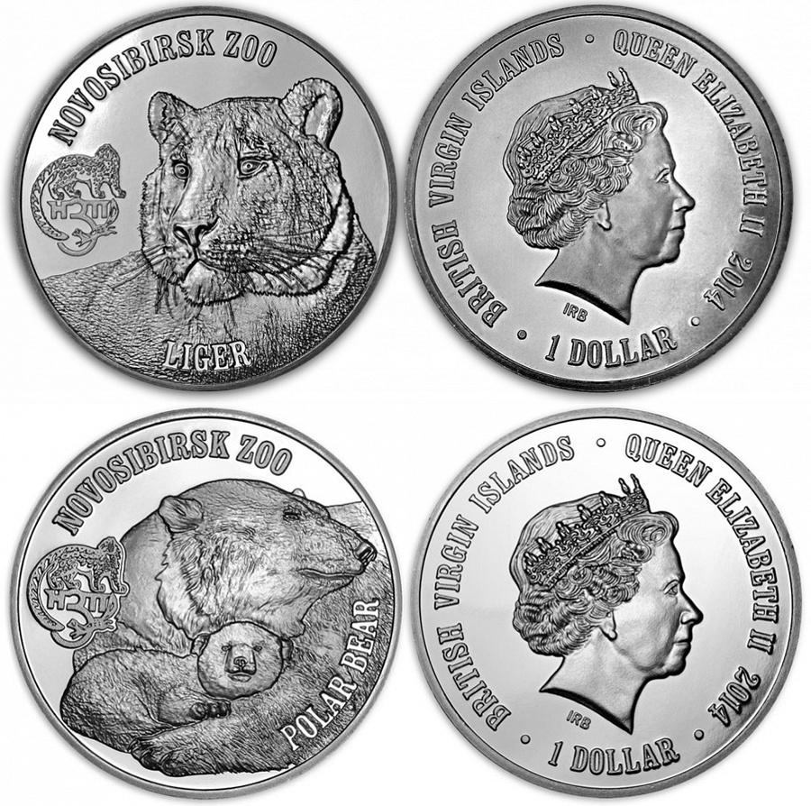 Одна монета стоила 750 рублей