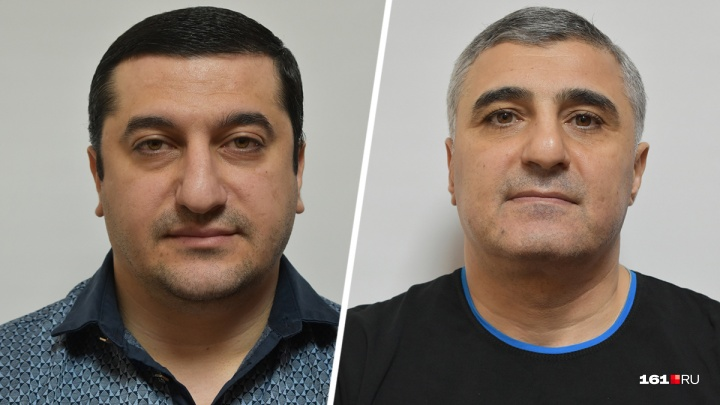 В Ростове задержали двух членов банды «Сельмаш»
