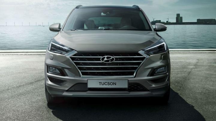 Жители Омска испытают новый уровень комфорта с Hyundai TUCSON