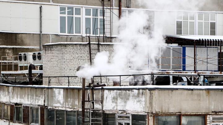 Три станции слежения за состоянием воздуха появились в Нижнем Новгороде