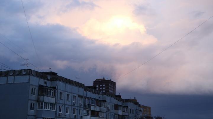 Грозы, ливни, град и ветер ожидаются в Нижегородской области