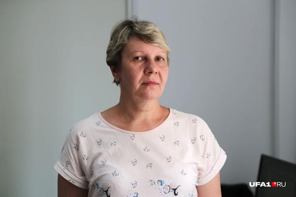 Ольга Митрошина добилась расследования странной гибели ее сына