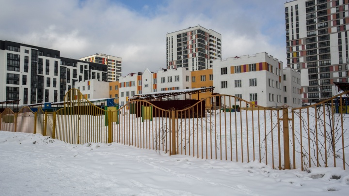 Чиновники отказались от идеи встроить детский сад в новый дом у Оби