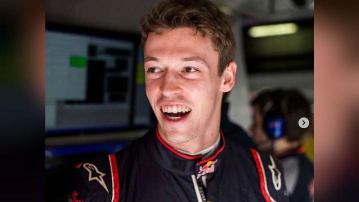 Даниил Квят снова в Формуле-1 — уфимский пилот возвращается в «Topo Rocco»
