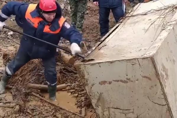 Вскрытие сейфа в Щетинкино