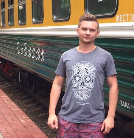 Денис Кубышкин