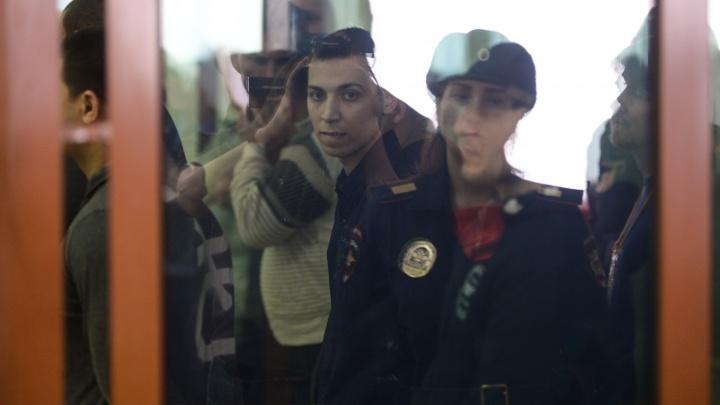 Дмитрия Пестрикова, устроившего бойню в Цыганском поселке, посадили на 8 лет
