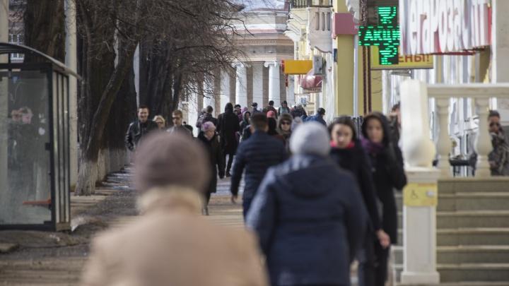 В Башкирии больше 20 тысяч человек заболели гриппом и ОРВИ