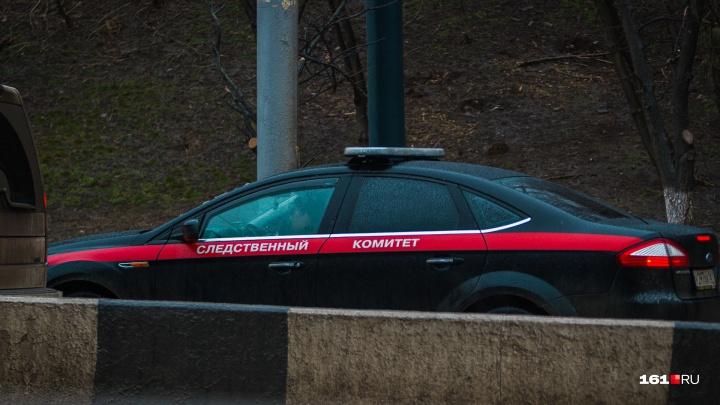 В Ростове трое подростков из-за телефона жестоко избили прохожего