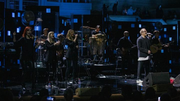 Российский музыкант Владимир Пресняков устроит в Ярославле шоу в честь своего юбилея