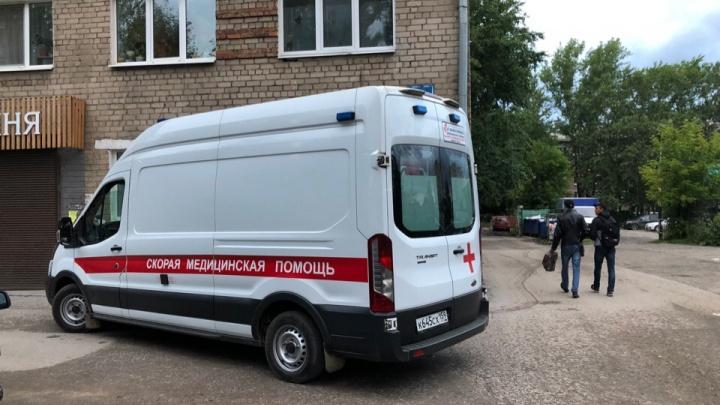 «Не хватает 20 сотрудников»: в Чайковском из скорой массово увольняются медики