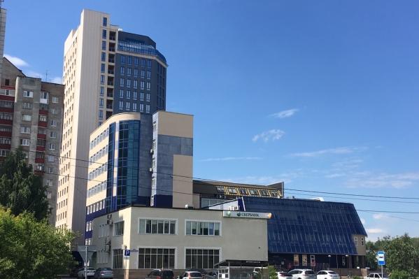 СибНАЦ объявил о ликвидации, а арбитражный суд Тюменской области признал его банкротом