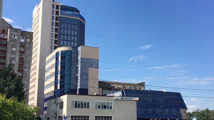 В обанкротившемся СибНАЦе, где трудятся более 400 тюменцев, объявили о сокращении работников