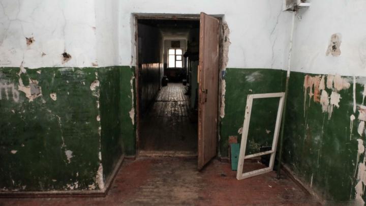 Бюджет на расселение из аварийного жилья в Прикамье увеличат до 2,5 миллиарда рублей
