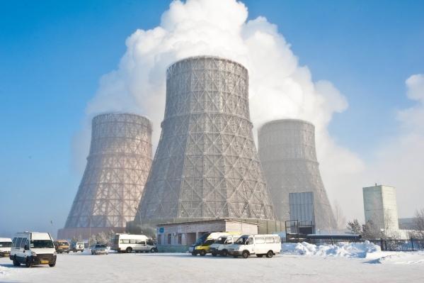В этом году на ремонт всех ТЭЦ потратят больше 2 миллиардов