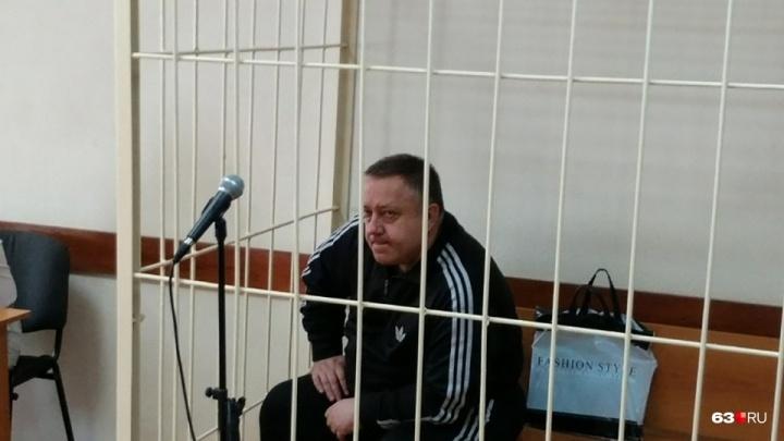 Зарабатывали на покровительстве: полковники ФСБЧермашенцев иГудованый пойдут под суд парой