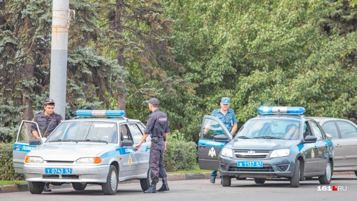 Жителя Ростовской области за час дважды ограбил один и тот же налетчик