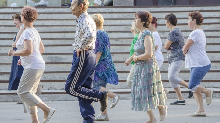 АГКЦ, Кего и Варавино: где в Архангельске можно бесплатно потанцевать