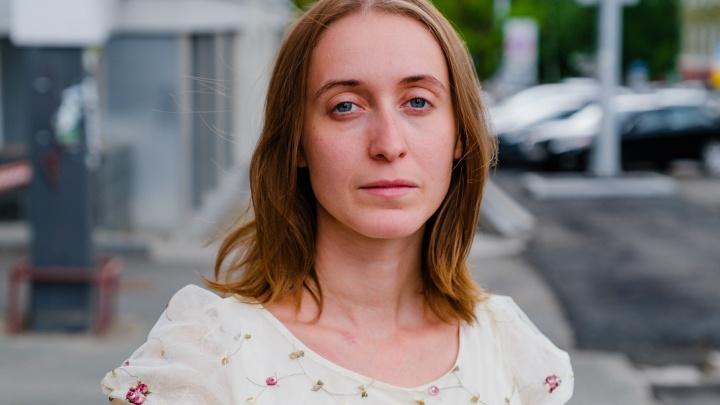 Люди глазами Павла Селукова. Анна Фадеева — девушка, которая открыла «Территорию передышки»