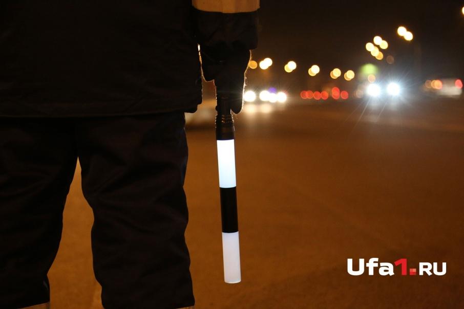 Сотрудники ГИБДД будут «пробивать» водителей на штрафы