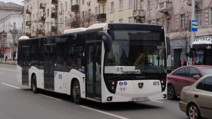У ростовского АТП-3 отобрали последние маршруты