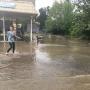 Второй воскресный потоп в Волгограде: хроника