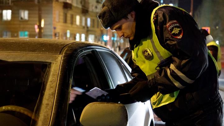 Пьяным поблажек не будет: волгоградская полиция переведена на усиленный режим работы